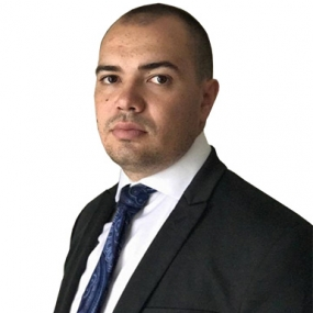 Zach Todorov
